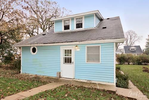 21563 W Pine, Lake Villa, IL 60046
