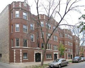 7020 N Paulina Unit 2, Chicago, IL 60626