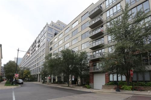900 N Kingsbury Unit 1115, Chicago, IL 60610 Near North