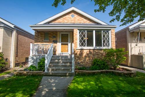 6117 S Narragansett, Chicago, IL 60638