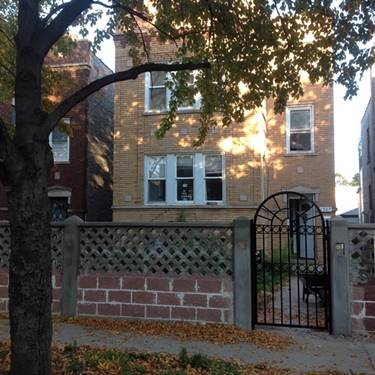 1707 N Luna Unit 2, Chicago, IL 60651
