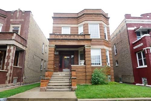 7917 S Green, Chicago, IL 60620