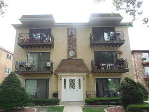 6159 Marshall Unit 201, Chicago Ridge, IL 60415