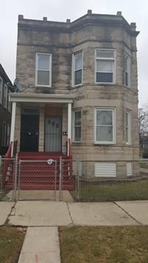 11825 S State Unit 2, Chicago, IL 60628