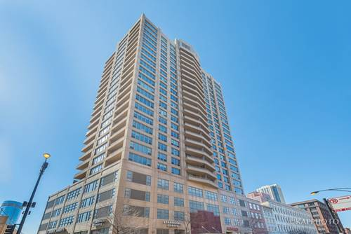 200 N Jefferson Unit 1503, Chicago, IL 60661