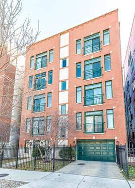 451 N Green Unit 2S, Chicago, IL 60642