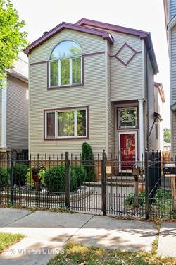 3219 N Richmond, Chicago, IL 60618
