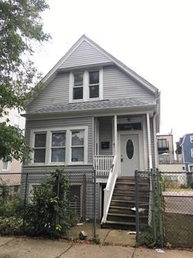 1754 N Troy, Chicago, IL 60647