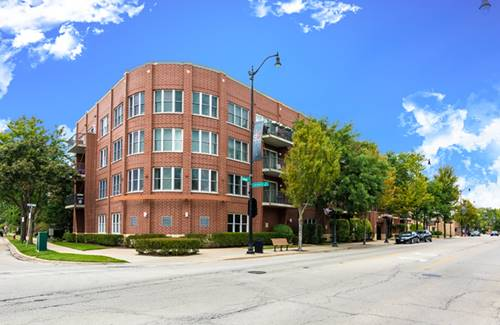 8200 Lincoln Unit 302, Skokie, IL 60077