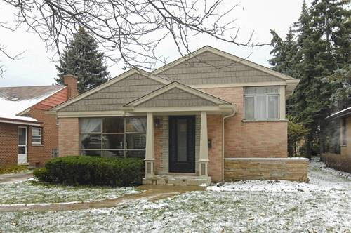 3919 W Albion, Lincolnwood, IL 60712