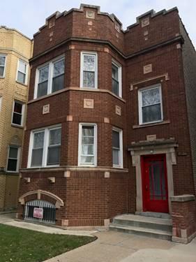 6429 N Francisco Unit GARDEN, Chicago, IL 60645