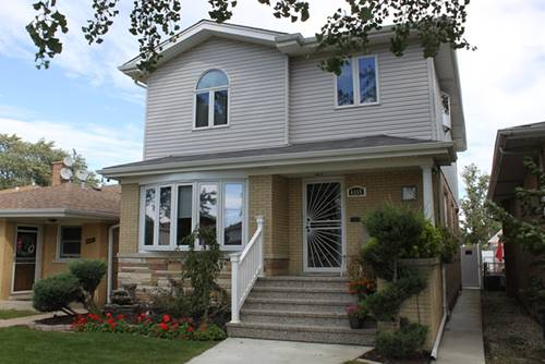 6155 S Rutherford, Chicago, IL 60638
