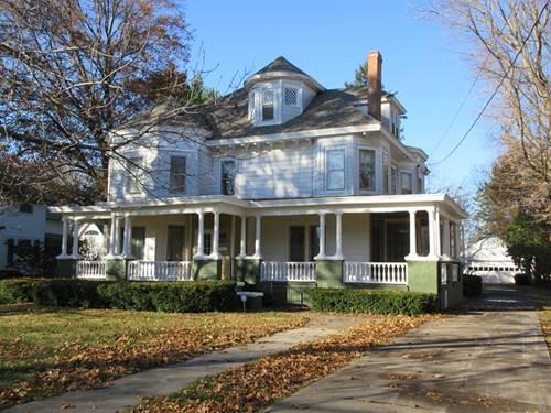 223 W Park, Princeton, IL 61356