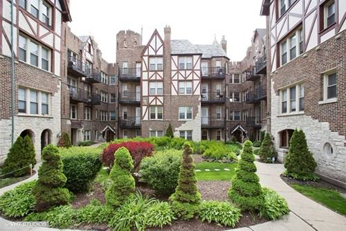 5717 N Kimball Unit 3S, Chicago, IL 60659