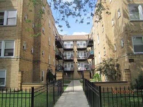 4816 N Avers Unit 2E, Chicago, IL 60625