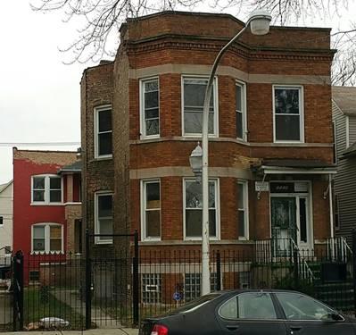 5936 S Ada Unit 2ND, Chicago, IL 60636