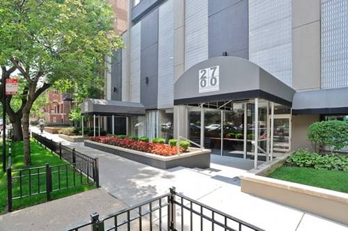 2700 N Hampden Unit 17B, Chicago, IL 60614 Lincoln Park