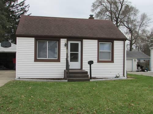 317 Pennsylvania, Loves Park, IL 61111