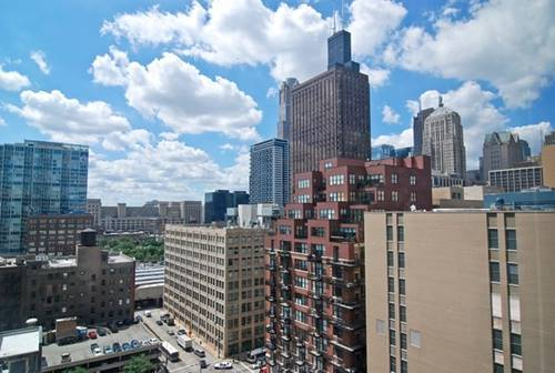 547 S Clark Unit 405, Chicago, IL 60605