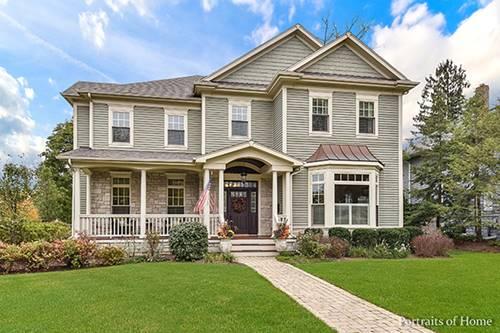 521 N Ellis, Wheaton, IL 60187