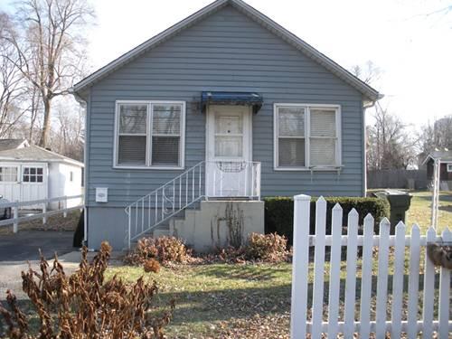 303 Fulton, South Elgin, IL 60177