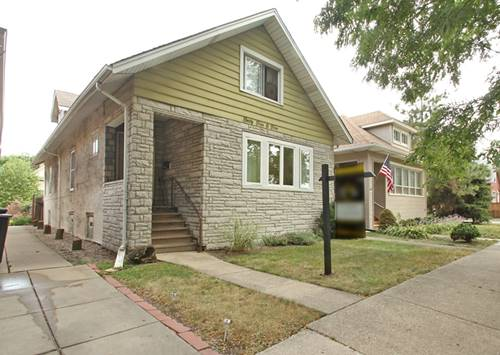 4505 N Knox, Chicago, IL 60630