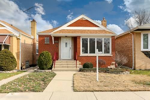 6155 S Melvina, Chicago, IL 60638