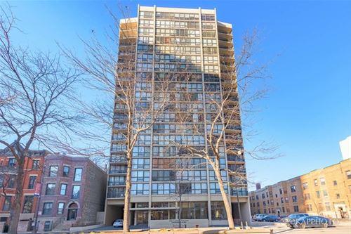1540 N La Salle Unit 706, Chicago, IL 60610 Old Town