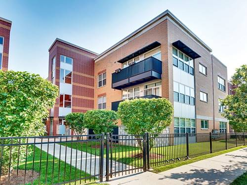 2231 W Maypole Unit 201, Chicago, IL 60612