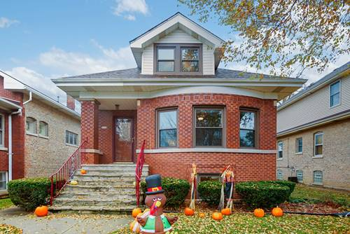 6331 W Huntington, Chicago, IL 60646
