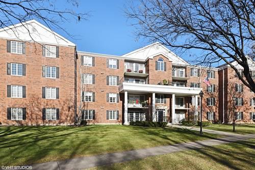 326 Park Unit 4, Clarendon Hills, IL 60514