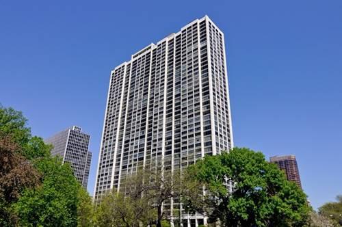 2800 N Lake Shore Unit 807, Chicago, IL 60657 Lakeview