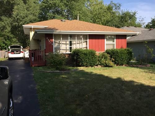 0N 013 Beverly, Wheaton, IL 60187
