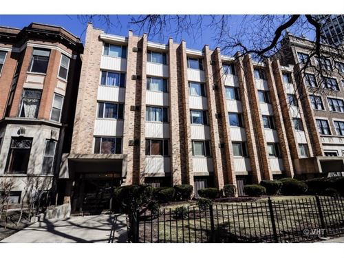 510 W Fullerton Unit 401, Chicago, IL 60614
