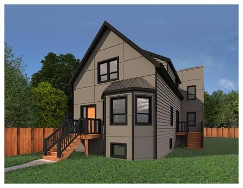 5108 W Argyle, Chicago, IL 60630