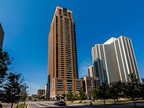 1160 S Michigan Unit 1805, Chicago, IL 60605 South Loop