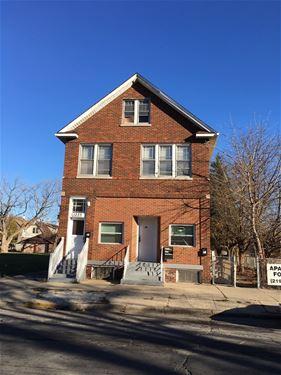 1239 Victoria Unit 1R, North Chicago, IL 60064