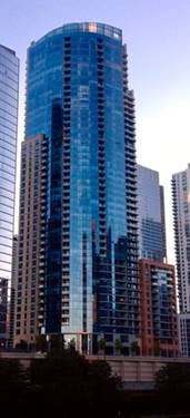 420 E Waterside Unit 910, Chicago, IL 60601 New Eastside