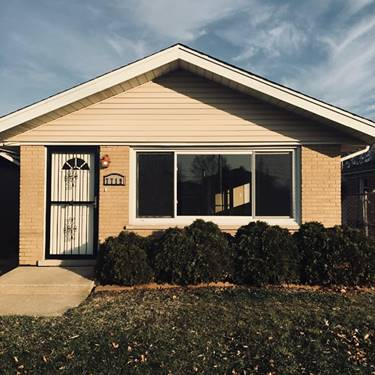 7719 Narragansett, Burbank, IL 60459