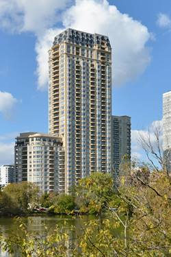 2550 N Lakeview Unit N1405-6, Chicago, IL 60614 Lincoln Park