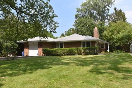 133 Pierce, Highland Park, IL 60035