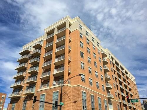 950 W Monroe Unit 911, Chicago, IL 60607 West Loop