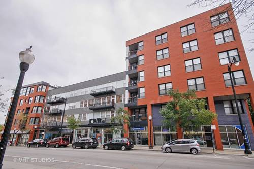 1601 S Halsted Unit 601, Chicago, IL 60608