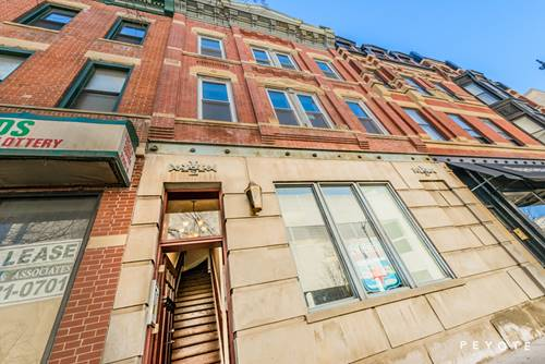 2308 N Lincoln Unit 2, Chicago, IL 60614 Lincoln Park