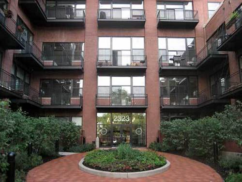 2323 W Pershing Unit 113, Chicago, IL 60609