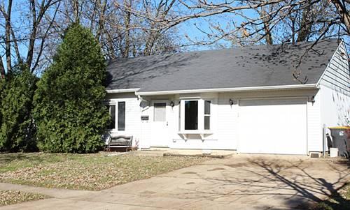 404 Lacy, Streamwood, IL 60107