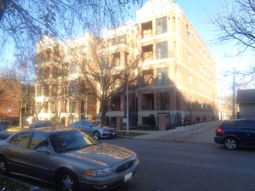 4029 S Ellis Unit 4S, Chicago, IL 60653