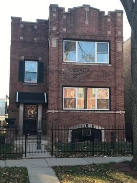 5343 W Potomac Unit 2, Chicago, IL 60651