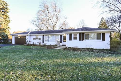 241 W Washington, Lake Bluff, IL 60044