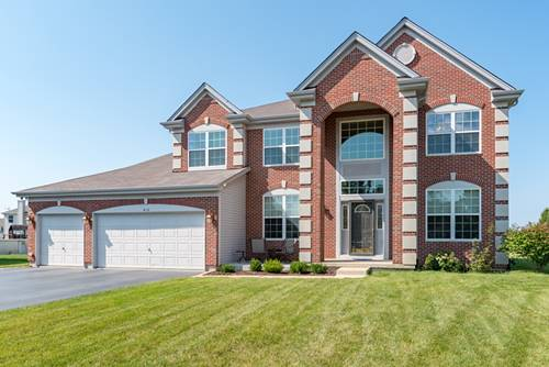 410 Cotoneaster, Oswego, IL 60543